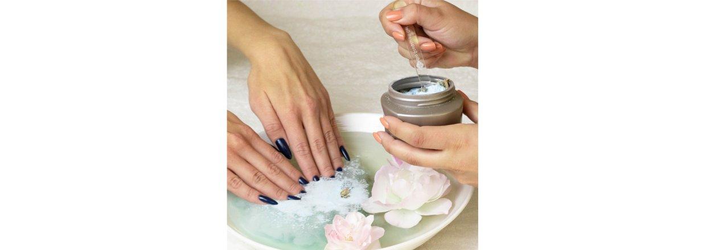 Derfor er manicure en god ide