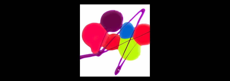 EVO Neon farver