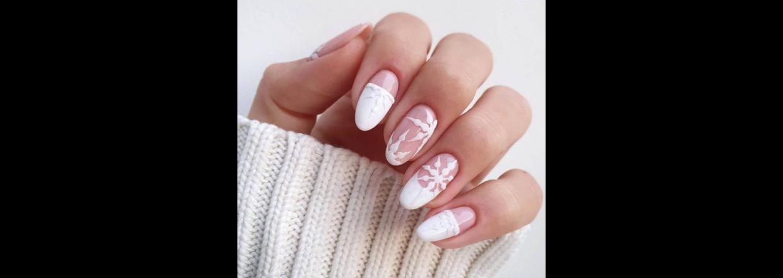 Nail art til julen