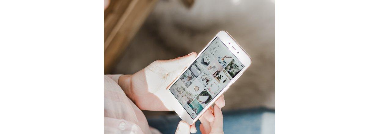 4 tip til at vise dit arbejde på social media