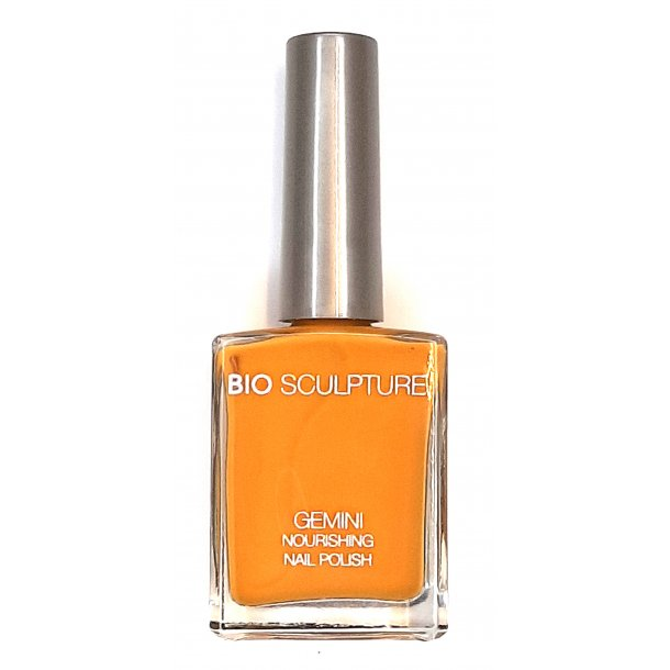 Gemini Nail Polish 14ml - nr 140 Totally Topaz kr. 125
