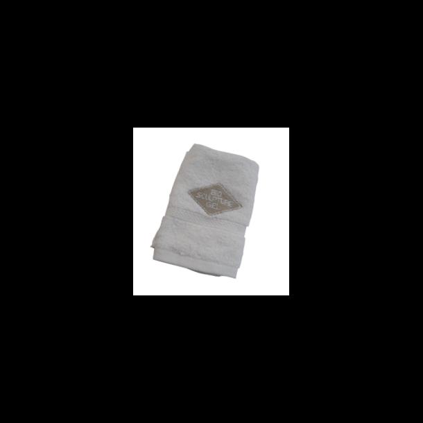 Bio Towel White 30*50
