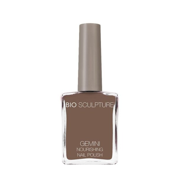 Gemini Nail Polish 14ml - nr.111 Chokolate Fudge kr. 125