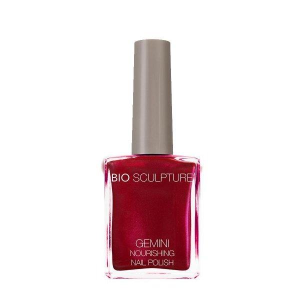 Gemini Nail Polish 14ml - nr 22 Ravishing Red kr. 125