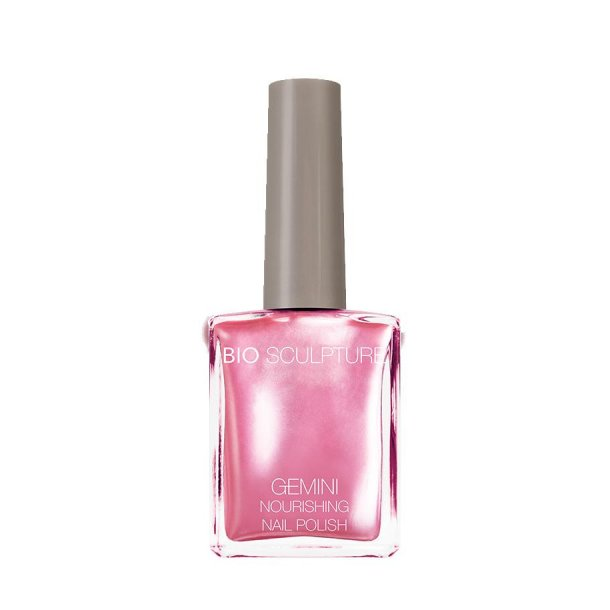 Gemini Nail Polish 14ml - nr.7 Candy Floss kr. 125