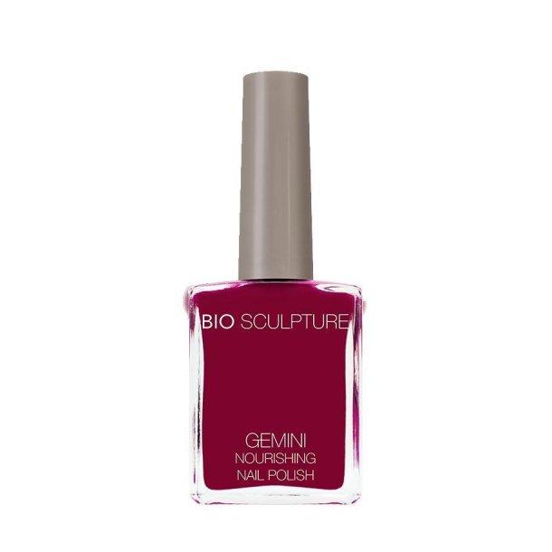 Gemini Nail Polish 14ml - nr. 90 Cerise Pink kr. 125