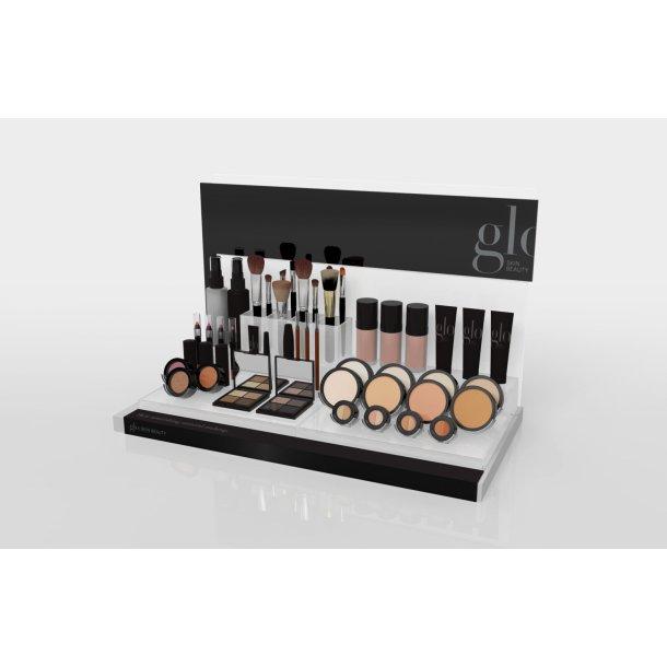 Beauty Best Seller Tester Display - Opstartspakke lille