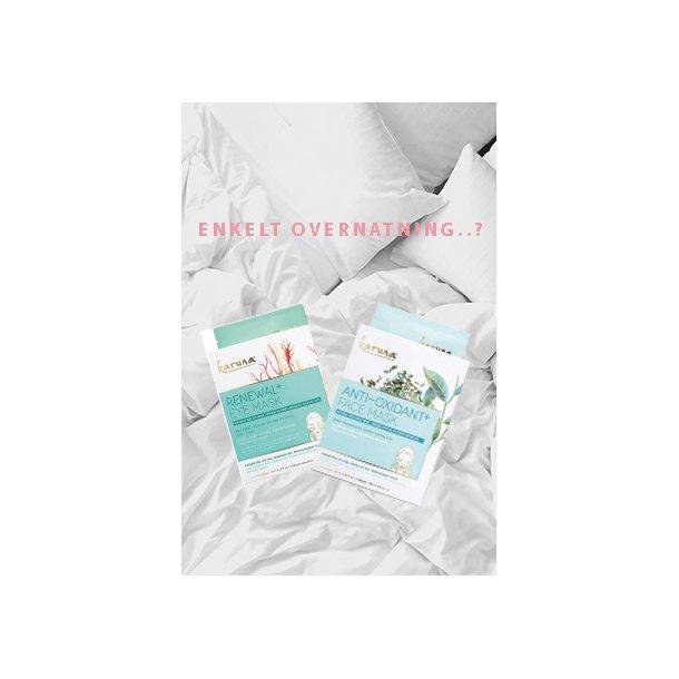 Overnight + Face Mask Kit
