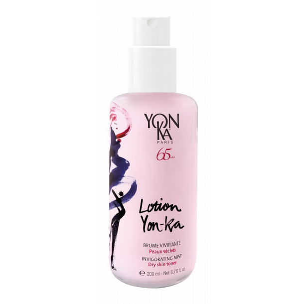 YONKA Lotion PS LIMITED EDITION 2020 200ml kr.249