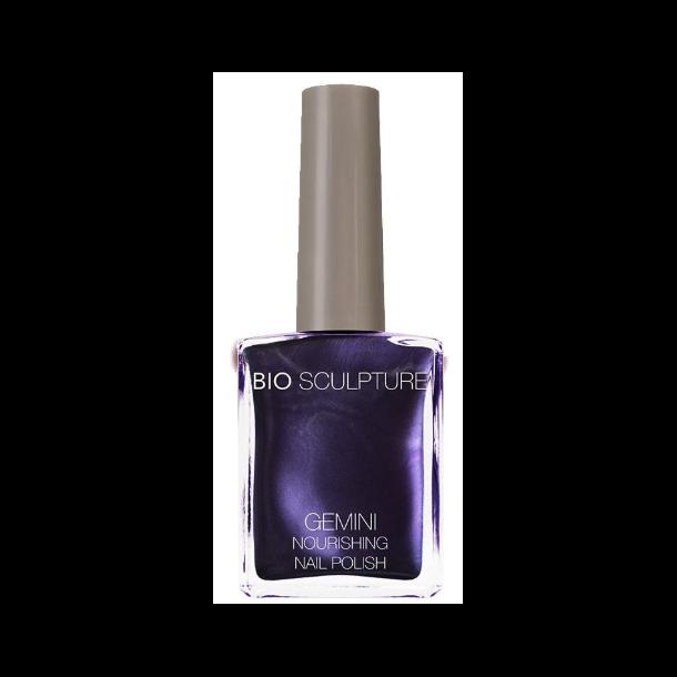 Gemini Nail Polish 14ml - nr 2019 Lavender Nights kr. 125