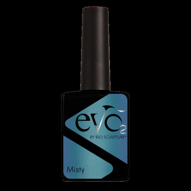 EVO2 Gel 104 Misty