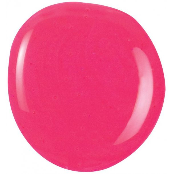Gel nr. 101 - Luminous Watermelon Sorbet - neon