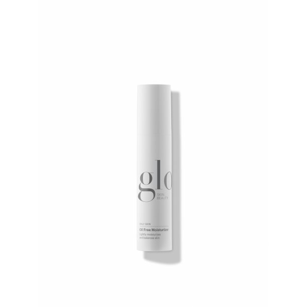 Oil Free Moisturizer 50 ml - Kr.425