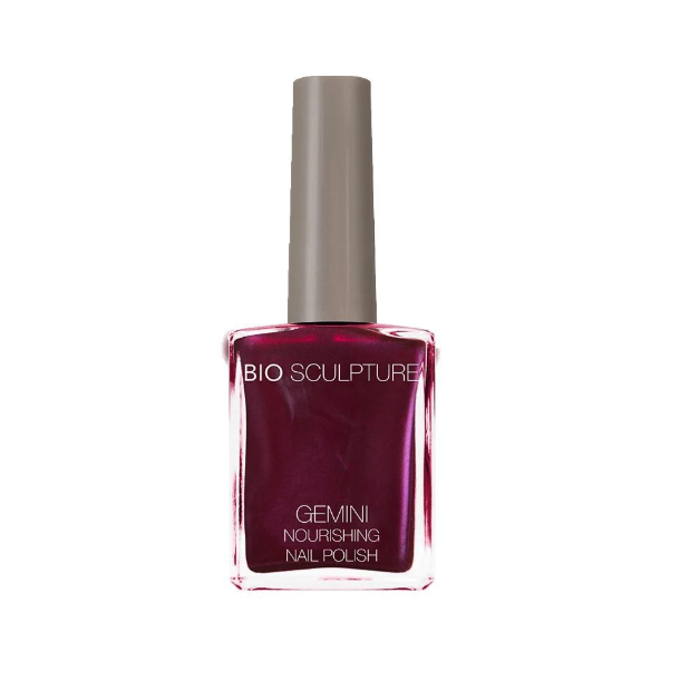 Gemini Nail Polish 14ml - nr 2018 Passion Plum kr. 125