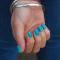Gemini Nail Polish 14ml - nr 120 Turquoise Teacup kr. 125