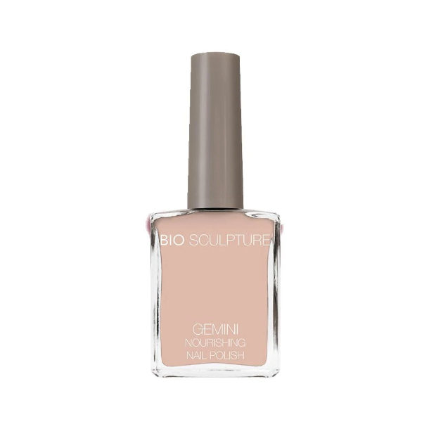 Gemini Nail Polish 14ml - nr 67 French Creme kr. 125