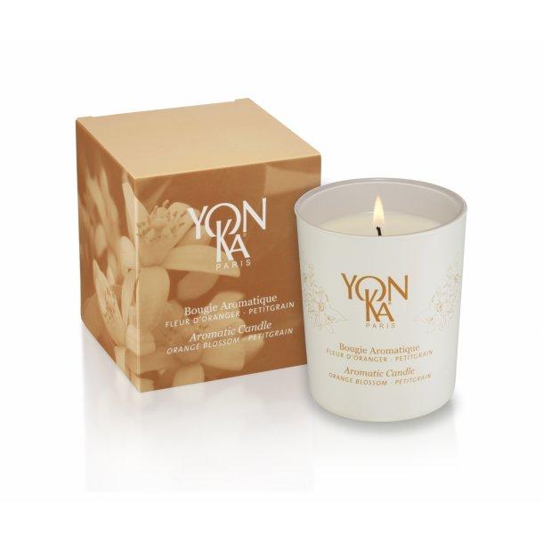 YONKA Aromatic candle Duftlys