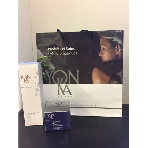 YONKA Retail Bag - Large 30x30x11 cm (10 stk.)