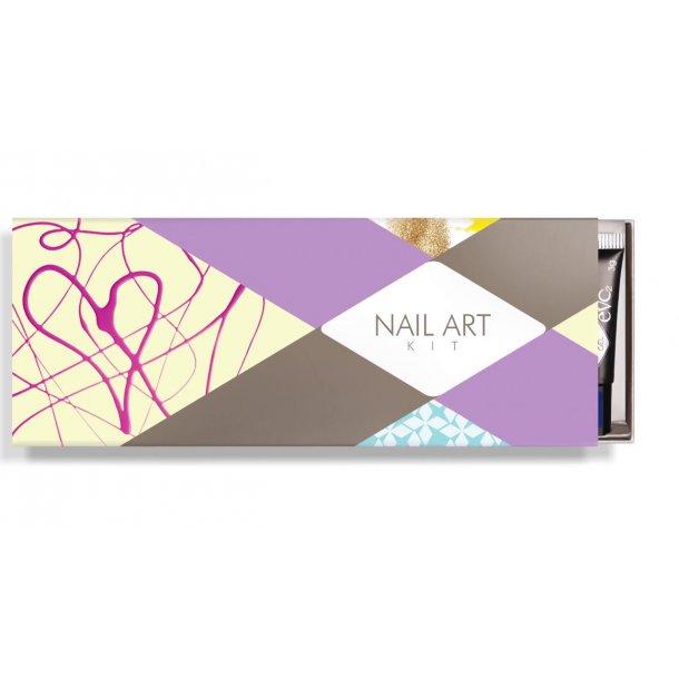 Nail Art Kit Bio