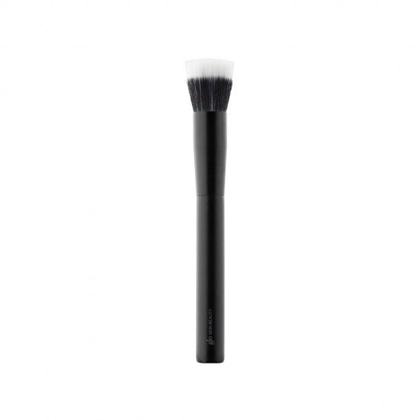 Dual Fiber Cheek Brush 203  - Kr. 195