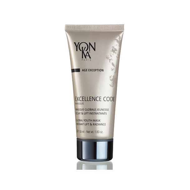 YONKA Excellence Code Masque